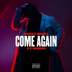 "Swizz Beatz Grabs Giggs For Earth Rattling Single ""Come Again"""