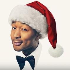 """John Legend Wants Us All To Have """"A Legendary Christmas"""""""