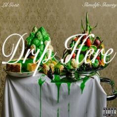 """Lil Gotit """"Drip Here"""" Featuring Slimelife Shawty Is Vital To The Movement"""