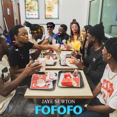 """Jaye Newton Delivers A Quick Bite With """"Fofofo (4 for 4)"""""""