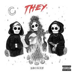 "THEY. & Jessie Reyez Express Their Deepest Emotions On ""Broken"""