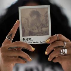 """H.E.R. Erases All Doubt On """"Can't Help Me"""""""