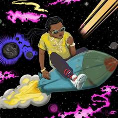 "Takeoff Flies Under The Radar For The Very Last Time With ""Casper"""