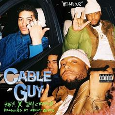 "KEY! & Jay Critch Join Forces Over Kenny Beats Production On ""Cable Guy"""