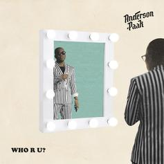 "Anderson .Paak Wants To Know ""Who R U?"" On New Dr. Dre & Mell Produced Single"