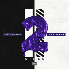 "Icewear Vezzo Snaps On Zaytoven-Produced ""2 Sides"""