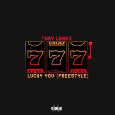 "Tory Lanez Answers Joyner Lucas' Challenge With ""Lucky You Freestyle"""