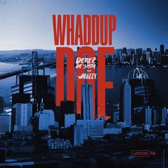 "Derez Deshon & Mozzy Link Up On ""Whaddup Doe"""