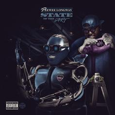 "Peewee Longway Drops ""State Of The Art"" Featuring Gucci Mane, Plies, Quavo, & More"