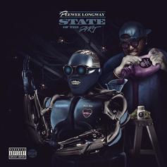 "Peewee Longway Recruits Quavo & Offset For ""Trapper Gon Be A Trapper"""