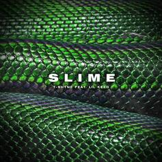 "T-Shyne Calls On Lil Keed For YSL Link-Up ""Slime"""
