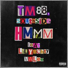 "Valee & Lil Yachty Trade Bars Over TM88 & Southside's ""Hmmm"""