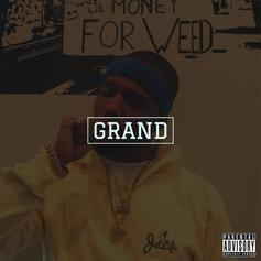 "Curren$y Kicks Back On The PJ With ""Grand"""