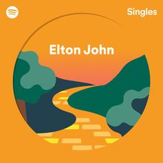 """Elton John Teams With Khalid For """"Young Dumb & Broke"""" Cover"""