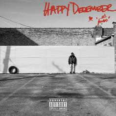 """Femdot Drops Off Smooth New Track """"Happy December"""""""