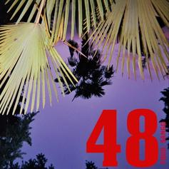 "Dave B Links Up With Sango On ""48"""