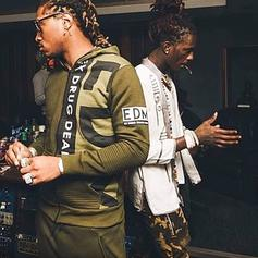 """Future & Young Thug """"Do It Like"""" Old Dogs With New Tricks"""