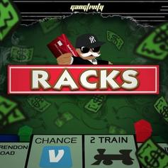 "Brooklyn's Gangtivity Count Up Their ""Racks"" In New Single"