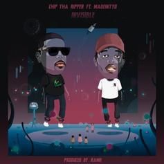 """King Chip & MadeinTYO Team Up On """"Invisible"""""""