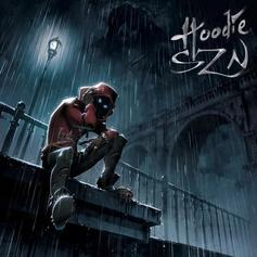 """A Boogie Wit Da Hoodie Grabs Quando Rondo For """"Need A Best Friend"""""""