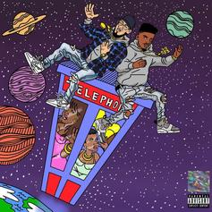"Pi'erre Bourne & Cardo Take A ""Wild Adventure"" Together In New Project"