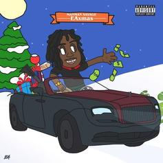 "ManMan Savage Drops Off ""EAxmas"" Ft. Maxo Kream, Warhol.ss & More"