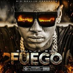 "Soulja Boy Builds Anticipation For ""Fuego"" With ""No Hook 2"""