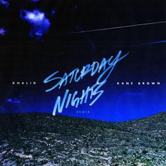 "Khalid Grabs Kane Brown For ""Saturday Nights"" Remix"