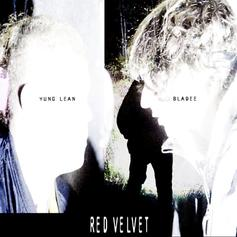 "Yung Lean & Bladee Release New Single ""Red Velvet"""