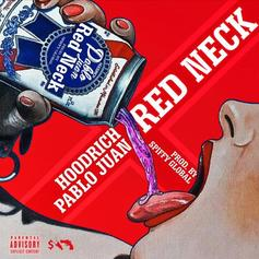 "Hoodrich Pablo Juan Is Back With ""Red Neck"""