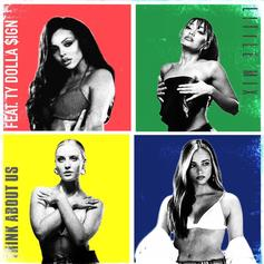 "Ty Dolla $ign Hops On Little Mix's ""Think About Us"" Remix"