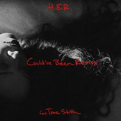 "H.E.R. Enlists Tone Stith For The ""Could've Been"" Remix"