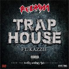 "Redman Teams Up With Kazzie For ""Trap House"""