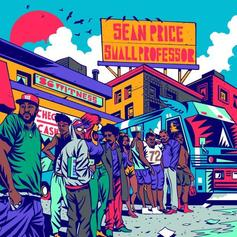 """Sean Price Posthumously Teams With Small Professor For """"86 Witness"""""""