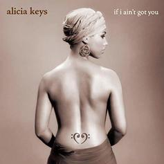 """Alicia Keys Taps Kanye West, Usher & More For """"If I Ain't Got You"""" Remix EP"""
