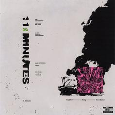 "Halsey & YUNGBLUD Team Up With Travis Barker On ""11 Minutes"""