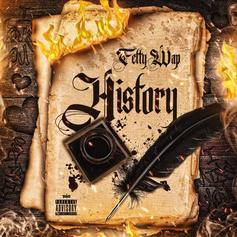 """Fetty Wap Returns With New Song """"History"""""""