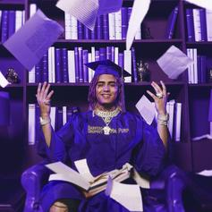 "Lil Pump Releases Long Awaited ""Harverd Dropout"" Mixtape"