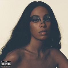 "Stream Solange's Surprise Album ""When I Get Home"""