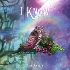 """Pink Sweat$ Returns With """"I Know"""""""