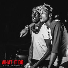 """Lil Reese Drops Off Unreleased Fredo Santana Collab """"What It Do"""""""