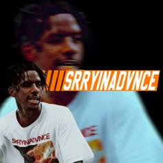 "Patrik Drops Off New Song ""SRRYINADVNCE"""