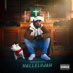"Snoop Dogg Joins Ray J On ""Hallelujah"""