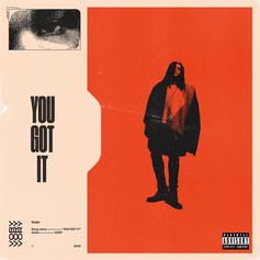 "Vory Applies More Pressure On ""You Got It"""