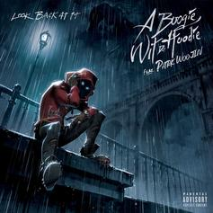 "A Boogie Wit Da Hoodie Taps K-Pop Star Park Woo Jin For ""Look Back At It"" Remix"