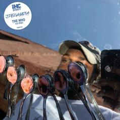 "JPEGMAFIA Drops The Product Of Nude Beat-Making, ""The Who"""