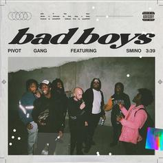 "Pivot Gang Announce Debut Album With New Song ""Bad Boys"" Ft. Smino"