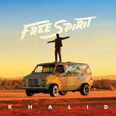 "Khalid Gives ""Right Back"" His Uttermost BOP"