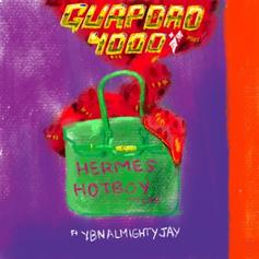 """Guapdad 4000 Taps YBN Almighty Jay For """"Hermes Hotboy"""""""