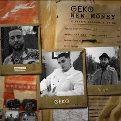 "French Montana Joins U.K.'s Geko & Ay Em On ""New Money"""